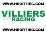 Villiers Racing Tank and Fairing Transfer Decal Sticker DVILL9 GREEN